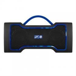SPC Radio Razz FM SD Negro - Imagen 1