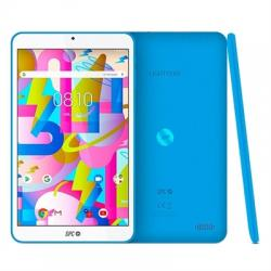 "SPC Tablet  8"" IPS HD QC 2GB RAM 16GB Interna Azul - Imagen 1"