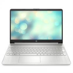 "HP 15S-FQ1124NS i5-1035G1 8GB 256SSD DOS 15"" Plata - Imagen 1"