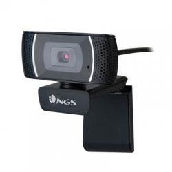 NGS WEBCAM XPRESSCAM1080 - Imagen 1