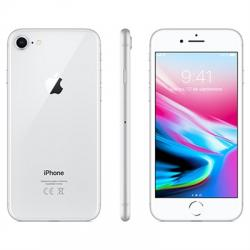 CKP iPhone 8 Semi Nuevo 64GB Plata - Imagen 1