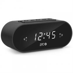 SPC Radio Despertador 4585N  FRODI - Imagen 1