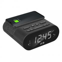 SPC Radio Despertador 4587N FRODI QI - Imagen 1