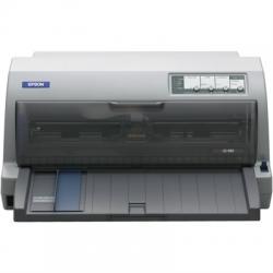 Epson Impresora Matricial LQ-690 - Imagen 1