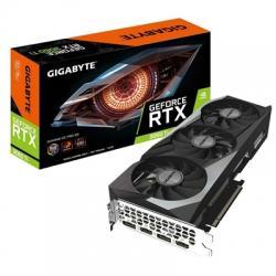 Gigabyte VGA NVIDIA RTX 3060 Ti Gaming OC PRO 8GB - Imagen 1