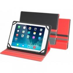 """NGS Red Duo Funda Universal Tablets 7""""-8"""" - Imagen 1"""