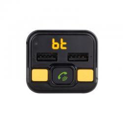 NGS Transmisor FM Car Spark Curry USB 2.4A - Imagen 1