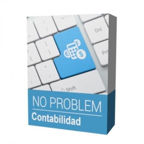 No Problem Módulo Contabilidad - Imagen 1