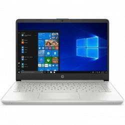 """HP 14-DK1006NS AMD R3-3250U 8GB 256GB W10 14""""Plata - Imagen 1"""