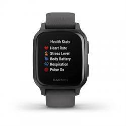 Garmin Venu Sq Smartwatch NFC Gris