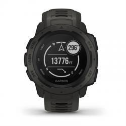 Garmin Instinct Smartwatch Negro
