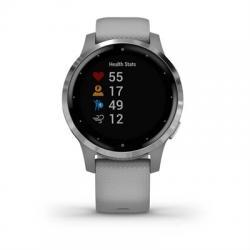 Garmin Vivoactive 4S Smartwatch Gris/Plata