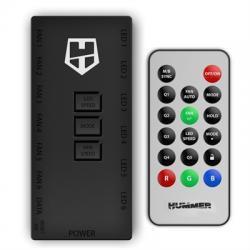 Nox HUMMER R-HUB Controlador ARGB Led/Ref. - Imagen 1