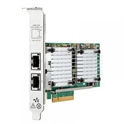 HPE Tarjeta Ethernet 10GB 2P 530T PCI Express x8 - Imagen 1