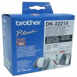 BROTHER Cinta Papel Continuo QL550 - Imagen 1