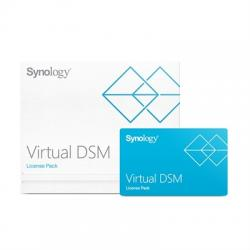 SYNOLOGY Virtual DSM License - Imagen 1