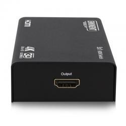 """Nevir 7707 TV 24"""" LED HD USB VGA HDMI TDT2 Negra"""