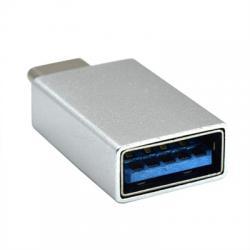 EWENT EW9643 Adap.USB 3.1 Tipo A H/ USB 3.1 Tipo C - Imagen 1