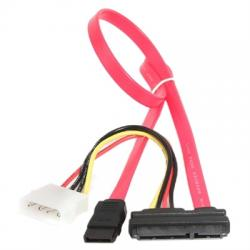 Gembird Cable SATA III Data y Alimentación Combo - Imagen 1