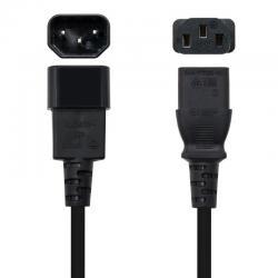 L-Link Sai off line de 550VA Color Negro
