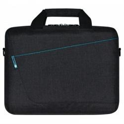 """CoolBox maletín portátil tela 14"""" negro - Imagen 1"""