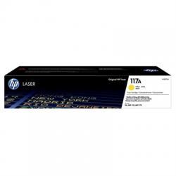 HP 117A Amarillo Laser 150A/178/179Fnw 700 Pag. - Imagen 1