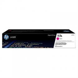 HP 117A Magenta Laser 150A/178/179Fnw 700 Pag. - Imagen 1
