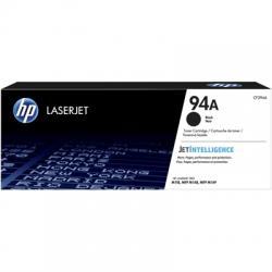 HP 94A tóner Negro 1200 pag.  M118dw - Imagen 1