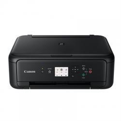 Canon Multifunción Pixma TS5150 Duplex Wifi Negra - Imagen 1