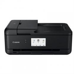 Canon Multifunción Pixma TS9550 A3 Duplex Wifi Red
