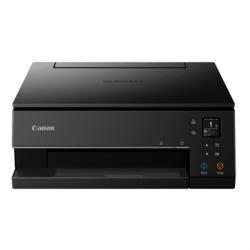 Canon Multifunción Pixma TS6350 Duplex Wifi Negra
