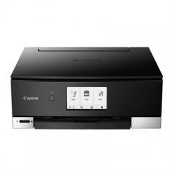 Canon Multifunción Pixma TS8350 Duplex Wifi Negra