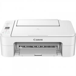 Canon Multifunción Pixma TS3351 Wifi Blanca - Imagen 1