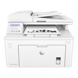 HP Multifunción LaserJet Pro MFP M227sdn Red - Imagen 1