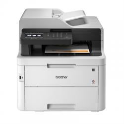 Brother Multifunción Led Color MFC-L3750CDW Wifi - Imagen 1