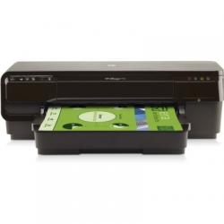 HP Impresora Color Officejet 7110 WF A3 Duplex Red - Imagen 1