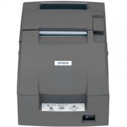 Epson Impresora Tiquets TM-U220D Serie Negra - Imagen 1