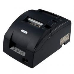 Epson Impresora Tiquets TM-U220B Serie Corte Negra - Imagen 1
