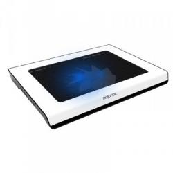 """approx APPNBC06W Refrigerador portatil 15.4""""Blanco - Imagen 1"""