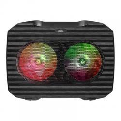 Mars Gaming MNBC0 Sop. y Ref. para portátil RGB - Imagen 1