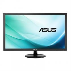 """Asus VP248H Monitor 24"""" LED FHD 1ms VGA HDMI MM"""