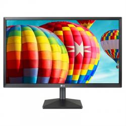 "LG 22MK430H-B  Monitor 21.5"" IPS 16:9 5ms VGA HDMI - Imagen 1"