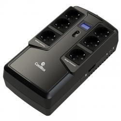 Coolbox SAI SCUDO II 800VA - Imagen 1
