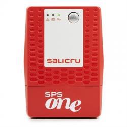 Salicru SPS one 700VA SAI 360W 2xSchuko 2xRJ11 USB - Imagen 1