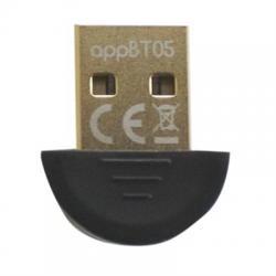 approx APPBT05 Adaptador Usb a Bluetooth 4.0 - Imagen 1
