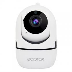 approx APPIP360HDPRO Camara 360º 1080p - Imagen 1