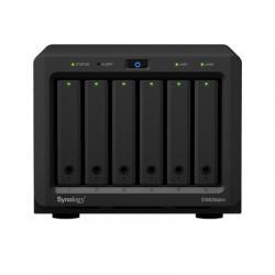 SYNOLOGY DVA3219 Network Video Recorder 4Bay - Imagen 1