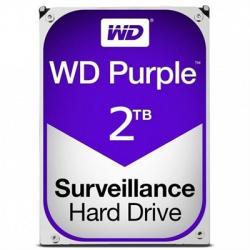 Western Digital WD20PURZ 2TB SATA3 64MB Purple - Imagen 1