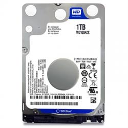 "Western Digital WD10SPZX HD 1TB 2.5"" 5R SATA3 Blue - Imagen 1"