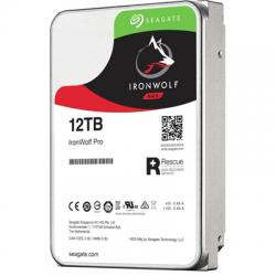 Seagate ST12000VN0008 IRONWOLF NAS 12T 3.5 256 SA3